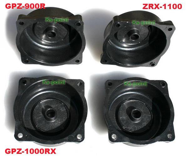 Kawasaki Zrx Parts Ebay